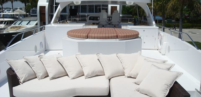 Triple Net Charter Yacht - 4