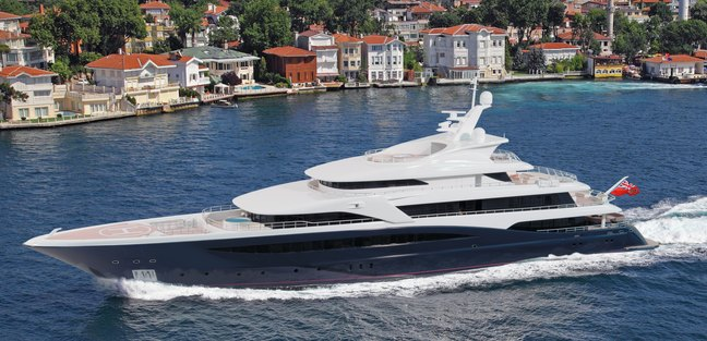 NB64 Charter Yacht - 2