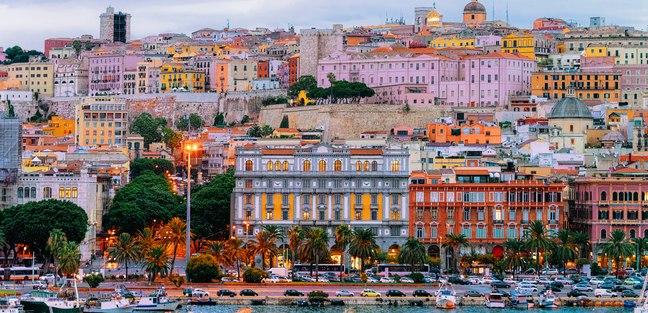 Cagliari photo 2