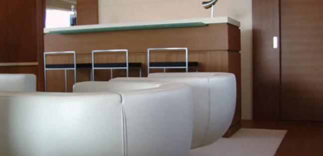 Kintaro Charter Yacht - 7