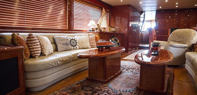 Just Relaxing Charter Yacht - 3