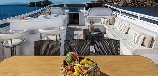 Paris A Charter Yacht - 4