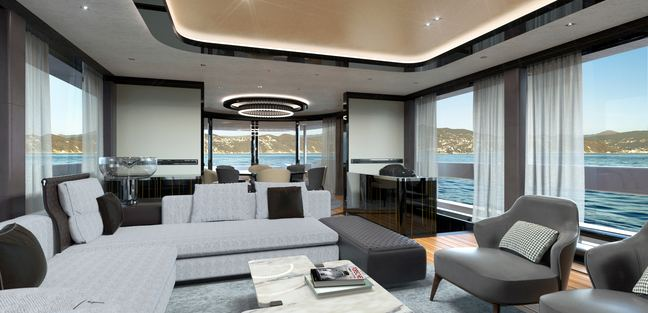 1 of 7 Charter Yacht - 8