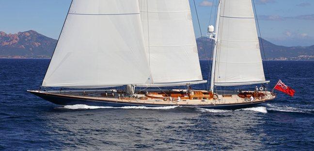 Alejandra Charter Yacht - 6