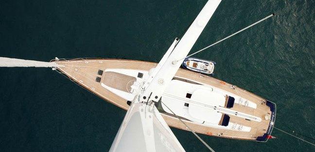 Nostromo Charter Yacht - 7