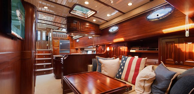 The Baron Charter Yacht - 6