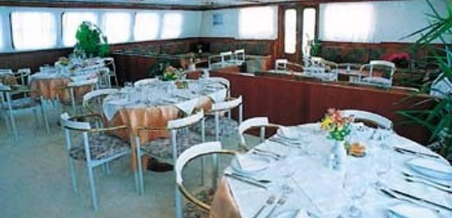 Aegean Princess Charter Yacht - 2