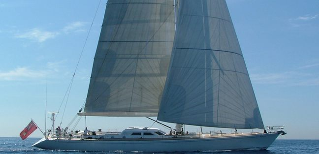 El Baile Charter Yacht