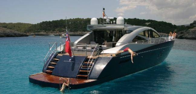 Oracle II Charter Yacht - 3
