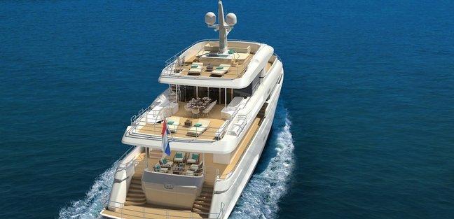 Brigadoon Charter Yacht - 5