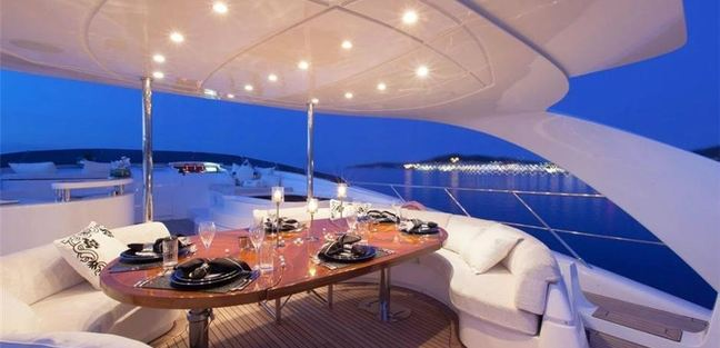 Whispering Angel Charter Yacht - 7