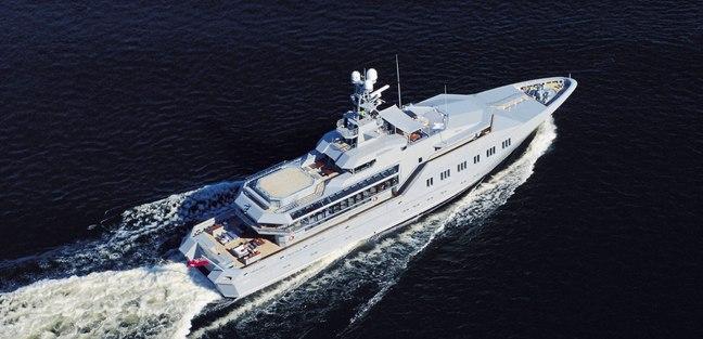 Skat Charter Yacht - 5
