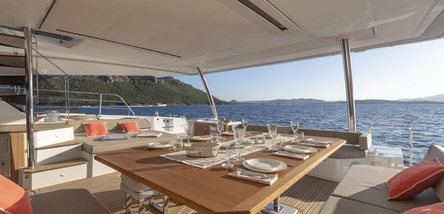 Number One Charter Yacht - 8