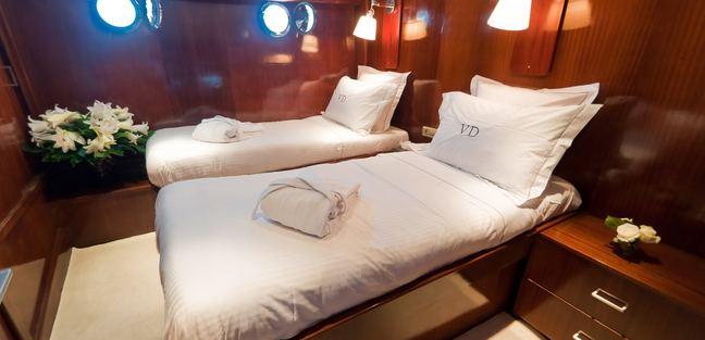 Vita Dolce Charter Yacht - 7