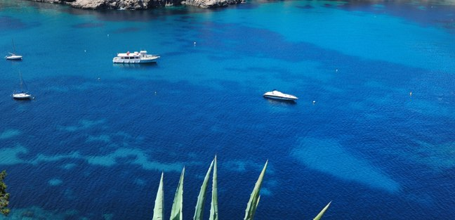 Adventure ashore and on board in Ibiza