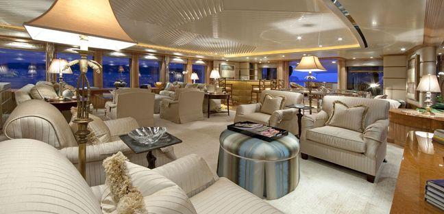 Sea Huntress Charter Yacht - 6