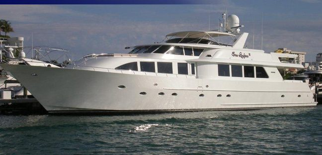 Good Girl Charter Yacht - 2