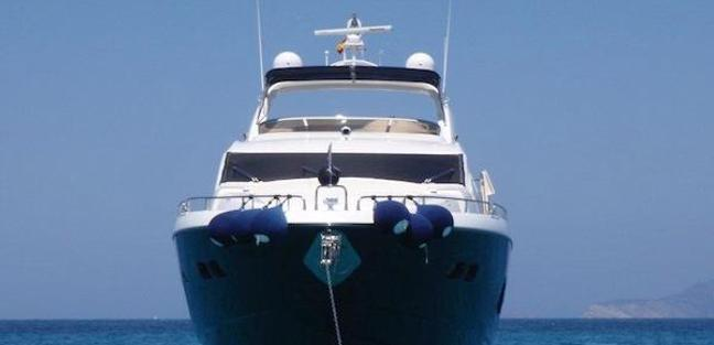 Luxor I Charter Yacht - 2