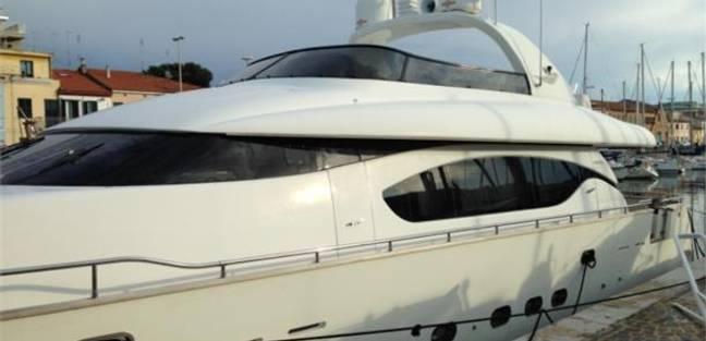 Allegra Charter Yacht - 2