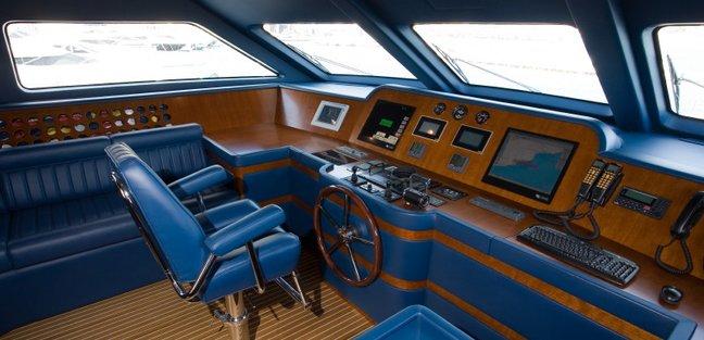 Nema Charter Yacht - 4