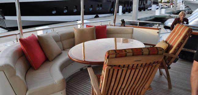 Magical Days Charter Yacht - 4