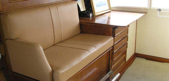 Beth Charter Yacht - 5