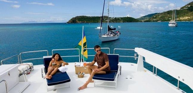 Mamamia Charter Yacht - 7