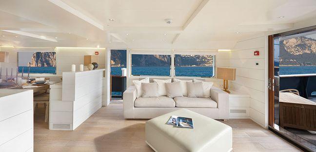 Vervece Charter Yacht - 5