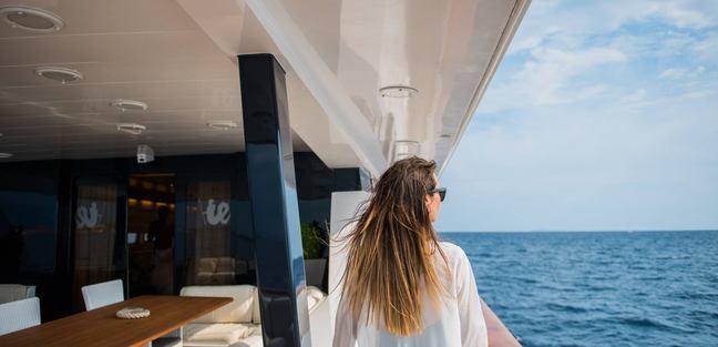 Andrea Charter Yacht - 4