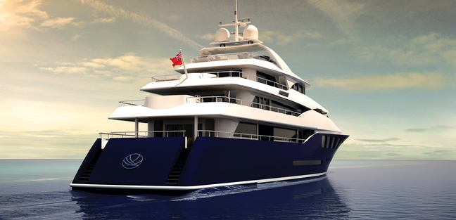 Custom 60 Charter Yacht - 5