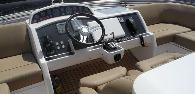 Dream Princess Charter Yacht - 4