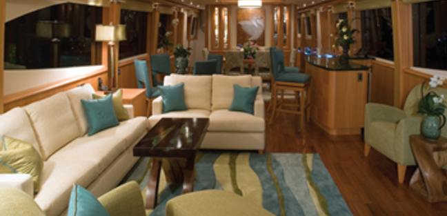 Short Story Charter Yacht - 7