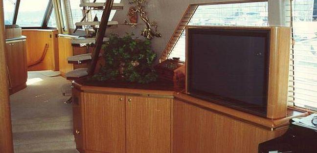 Esperanza Charter Yacht - 5