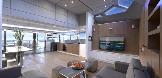 Blue Belly Charter Yacht - 4