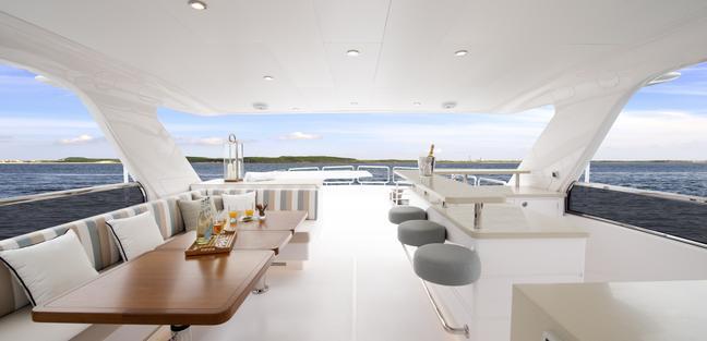 Aqua Life Charter Yacht - 2