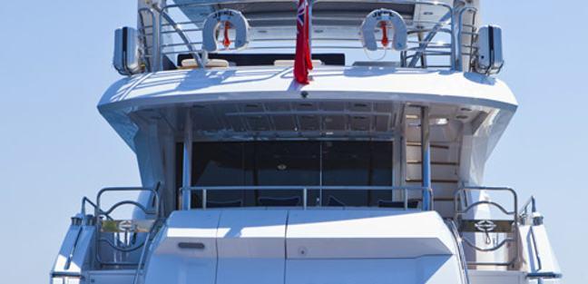 Jeel Charter Yacht - 3
