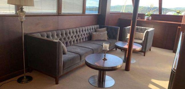 Lady Gita Charter Yacht - 7