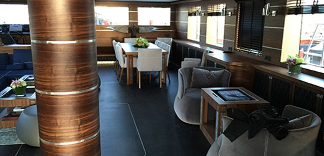 Rox Star Charter Yacht - 7