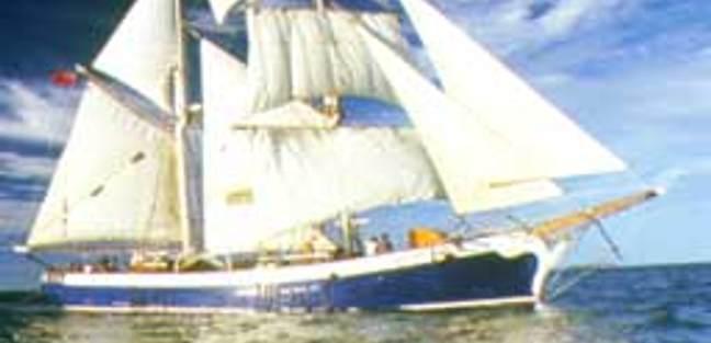 Golden Plover Charter Yacht