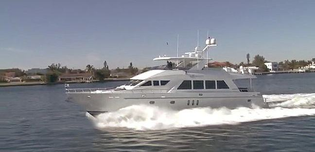 Mobillity Charter Yacht - 2