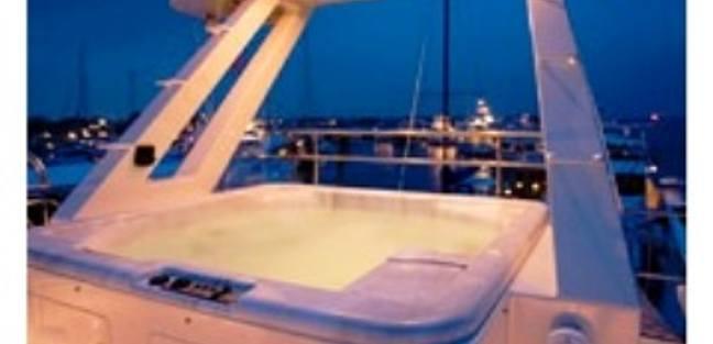 Silent World II Charter Yacht - 4