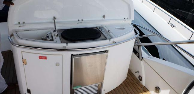 Jawa Charter Yacht - 5