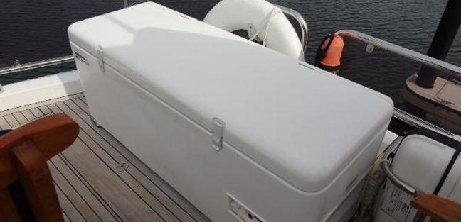 Marigar Charter Yacht - 2