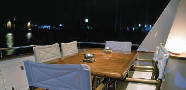 Pipiripao Charter Yacht - 4