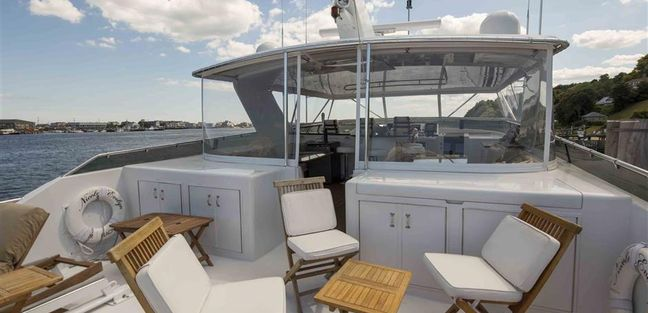 Vesper Charter Yacht - 7
