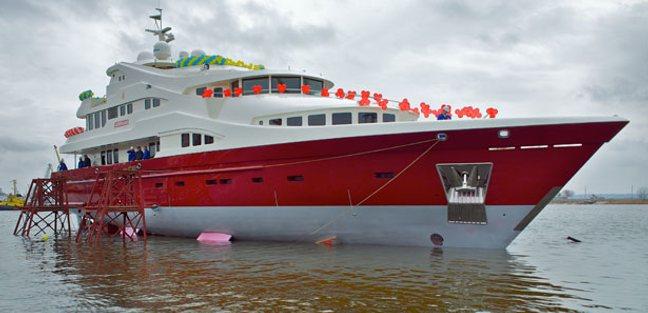 Artpolars Charter Yacht - 4