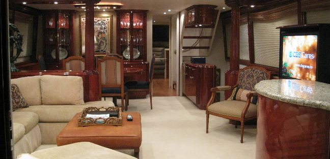 Carmara Charter Yacht - 2