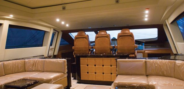 Orion I Charter Yacht - 2