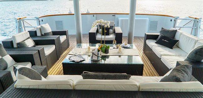 Grand Illusion Charter Yacht - 3