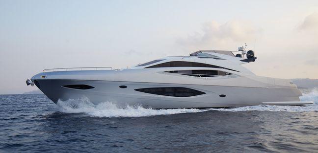 Adonis Charter Yacht
